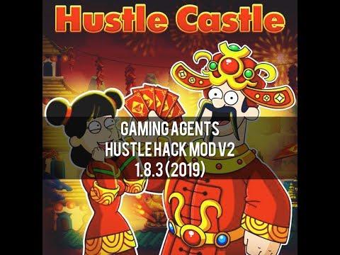 Hustle Castle HACK MOD V2 1.8.3 (2019)