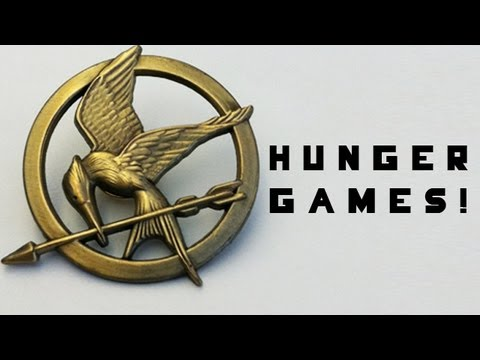 how to make a mockingjay pin out of clay