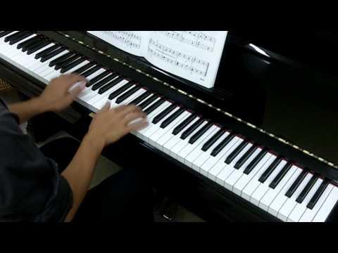 Bastien Piano Basics Level 2 Piano No.1 Clap Hands (P.4)