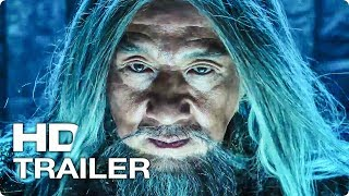 ТАЙНА ПЕЧАТИ ДРАКОНА Русский Трейлер #2 (2019) Джеки Чан, Арнольд Шварценеггер Fantasy Movie HD
