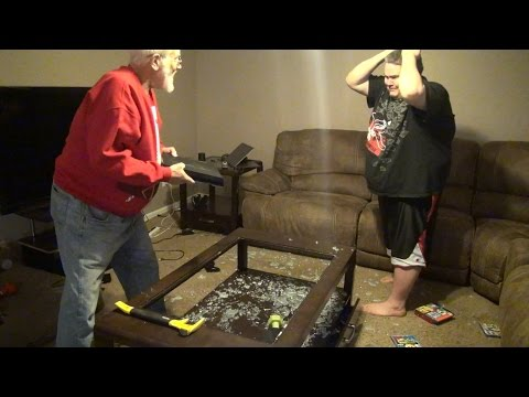 Angry Grandpa 8: The Adventure Continues