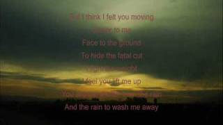 Jars of Clay- I Need You (Lyrics)
