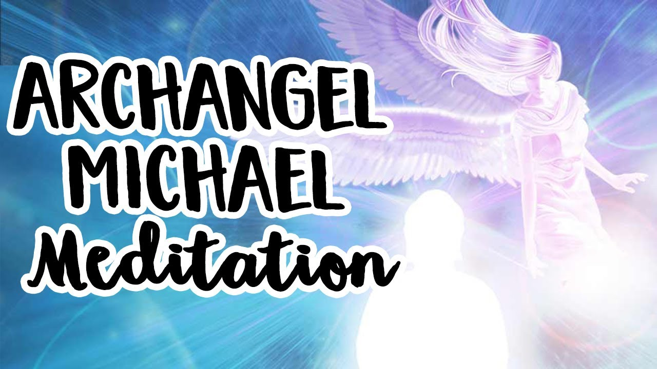 Soul Alignment Meditation with Archangel Michael and Archangel Metatron
