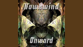 Provided to YouTube by The Orchard Enterprises Howling Moon · Hawkw...