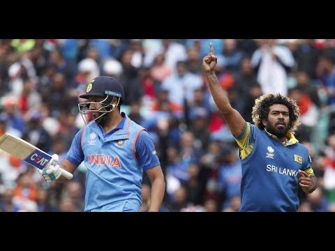 CT 2017: India vs Sri Lanka – Mid-match review (WION Sports)