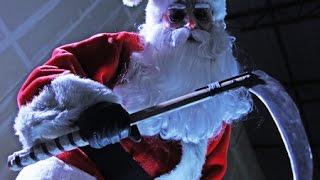 サンタクロースになった少年