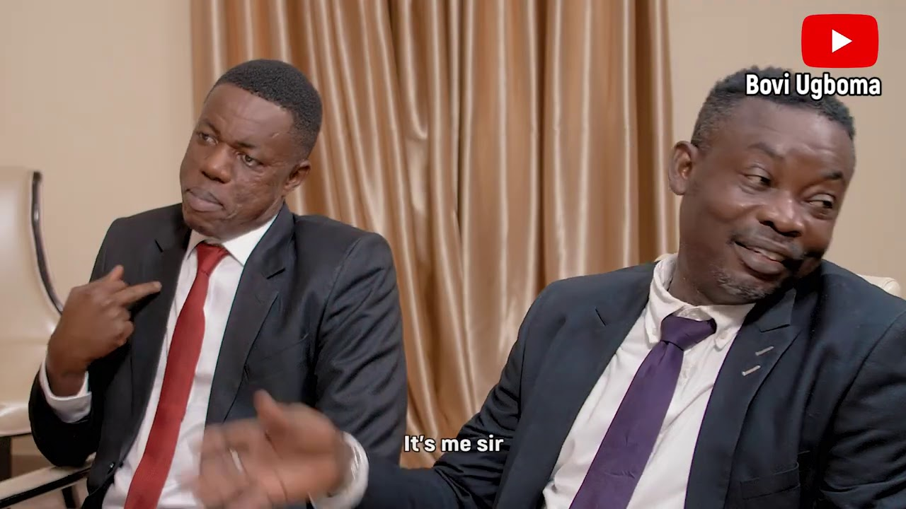 Download Banana Republic (Episode 2) (President Meets With Edo Candidates)