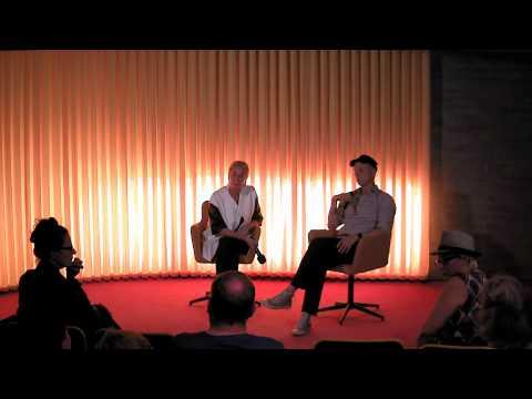 """Futur 3: """"Speechless. Anmerkungen zum Schauen"""" mit Rita McBride (03.07.2014)"""