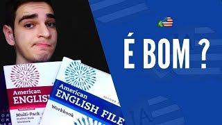 Скачать Gramáticas Para Aprender Inglês American English File É Bom