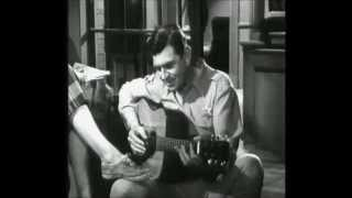 Salty Dog with Denver Pyle & Andy Griffith (feat. The Dillards) 1963