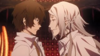 Watch Bungou Stray Dogs: Dead Apple Anime Trailer/PV Online