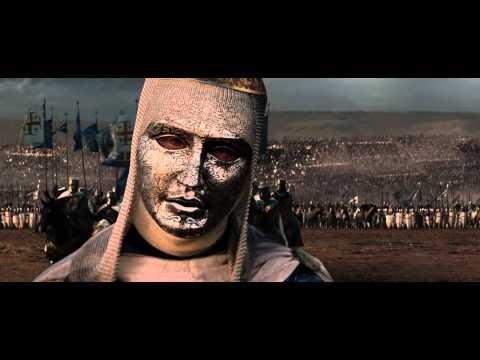 King Baldwin vs Saladin