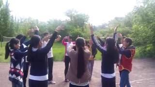 Танысу тренингі