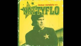 Nattyflo ft. Mellow Mark - Bleib Positiv [HQ Sound]
