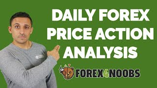 GBPNZD Long Potential + Tracking 4 Trade Setups! (Analysis 2019-01-31)