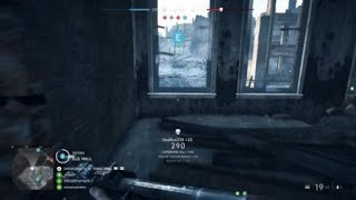 My Buddy Doesn't Know Which Way Is Right - BATTLEFIELD V / BF5 Funny Moment