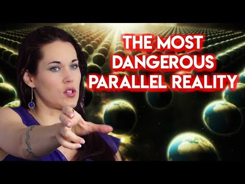 The Most Dangerous Parallel Reality - Teal Swan