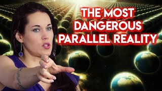 The Most Dangerous Parallel Reality  Teal Swan