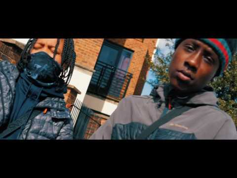 B1 - Grind & Stack [Music Video] @TheReal.B1 | Link Up TV