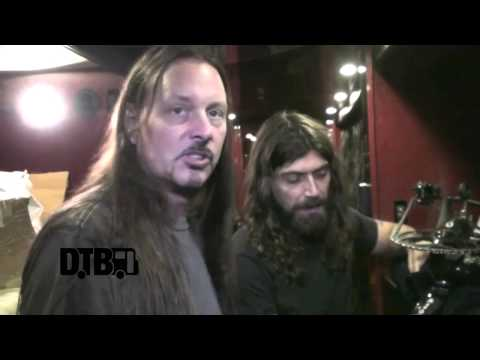 Bus Invaders - Reb Beach & Michael Devin interview (07/18/2015)
