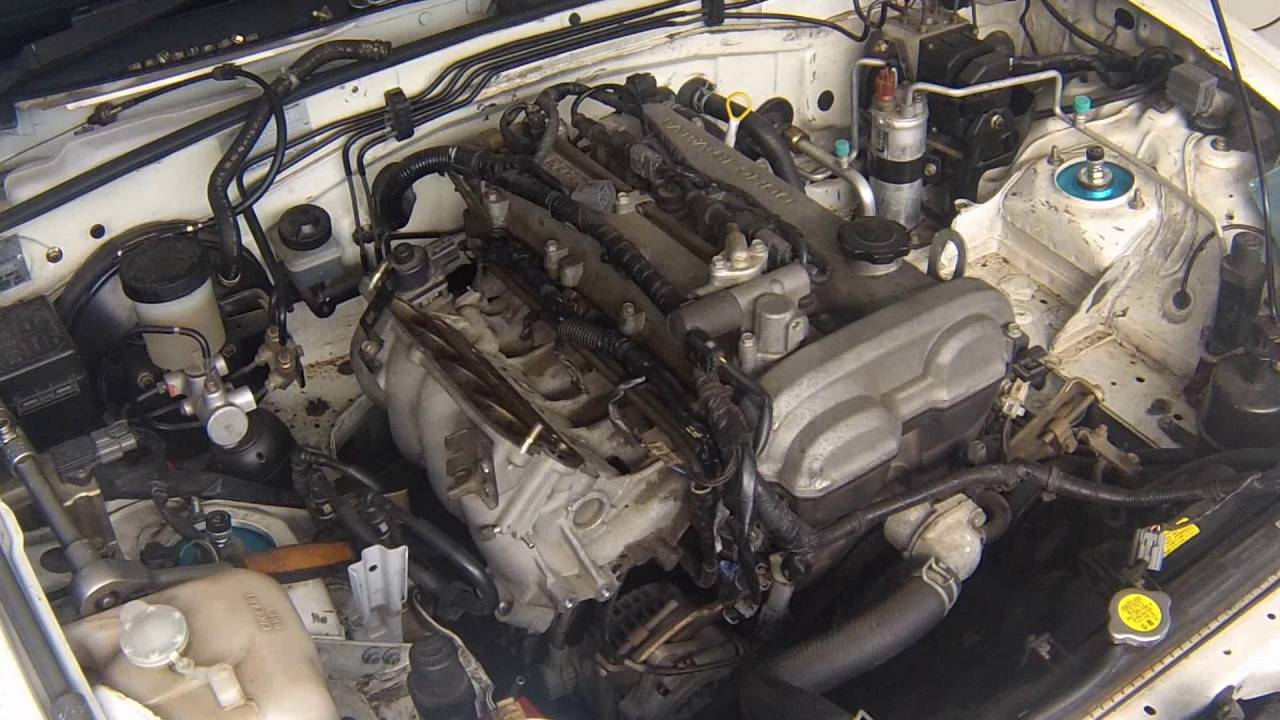 Miata 1.6 Engine >> Mazda MX-5 Miata NA Supercharger 200hp+ ★★ FFS Kit - YouTube