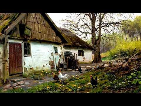 Virtual landscape paintings (HD1080p)