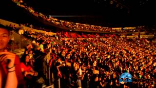 Bailando Live American Airlines Arena Enrique Iglesias Gente De Zona Descemer Bueno