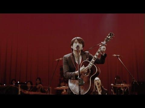 Mr.Children「花 -Mémento-Mori-」Music Video - ModernVDO.com