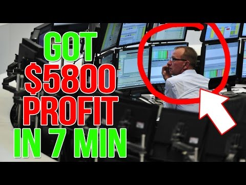binary trading options signals
