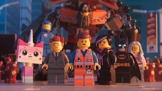 THE LEGO MOVIE 2 Opening Scene [HD]