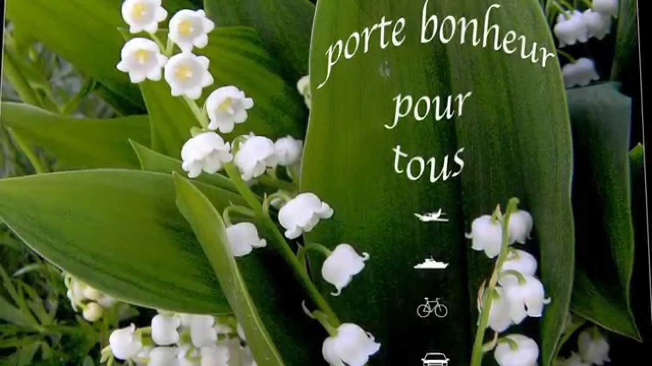 Muguet, Petite Fleur - YouTube