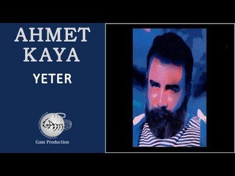 Yeter (Ahmet Kaya)