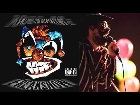 Mr. Strange - Welcome To The Show (ft. The Shanklin Freak Show)