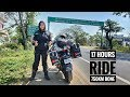 Who Clicked My Thumbnail On A Solo Ride To Vishakhapatnam