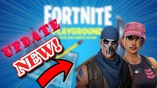 🔴I'M LIVE! FORTNITE NEW UPDATE! NEW SKINS! NEW GIFTING SYSTEM COMING SOON! FREE SKINS!