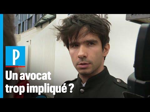 Affaire Griveaux : Juan Branco Peut-il être L'avocat De Piotr Pavlenski ?