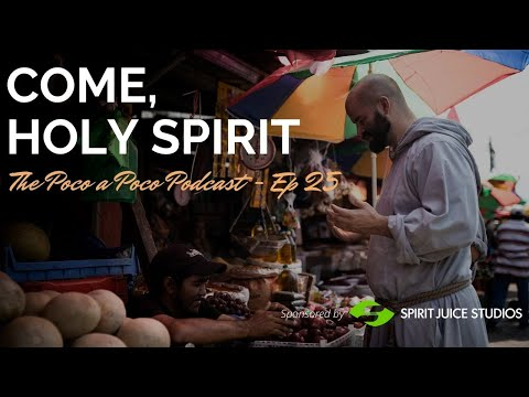 Come, Holy Spirit: The Promise is a Person