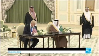 US   Trump backtracks on Qatar after series of tweets pointing at emirate for financing terrorism