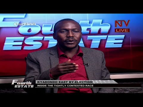 Fourth Estate: FDC's Apollo Kantinti on the Kyadondo East by-election