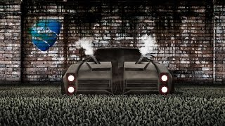 Rocket League ქართულად | GioOnashvili vs WiQo | With Controller thumbnail