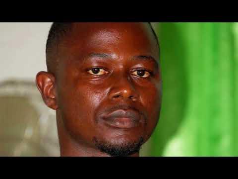 Rtd Lt Lahai Lawrence Leema At Freetown Magistrate Court