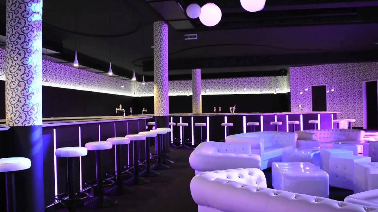 Living Room Nightclub livingroom / ischgl - youtube