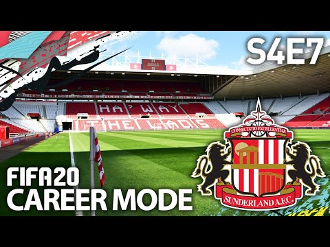 HUGE £75,000,000 OFFER! | SUNDERLAND RTG CAREER MODE S4E7