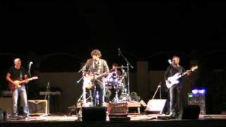 REVIVAL: a Creedence Clearwater Revival Tribute - Born To Move