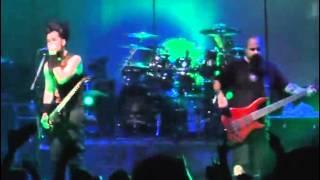 Static-X - The Enemy (Spokane, Washington 2007, Cannibal Killers Live)