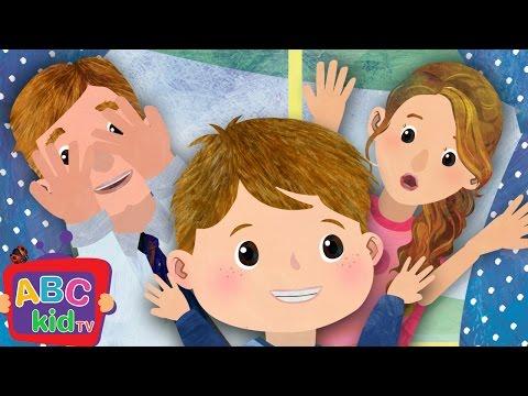 Peek A Boo - Johny Johny Yes Papa 2   Cocomelon (ABCkidTV) Nursery Rhymes & Kids Songs