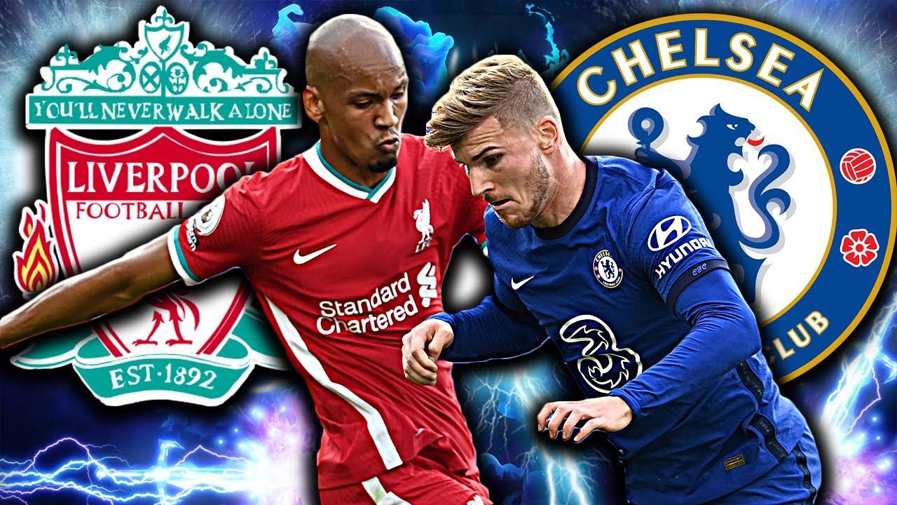 Kepa Howler & Christensen Madness Undermines Brilliant Werner, Kante & Zouma! Chelsea 0-2 Liverpool!