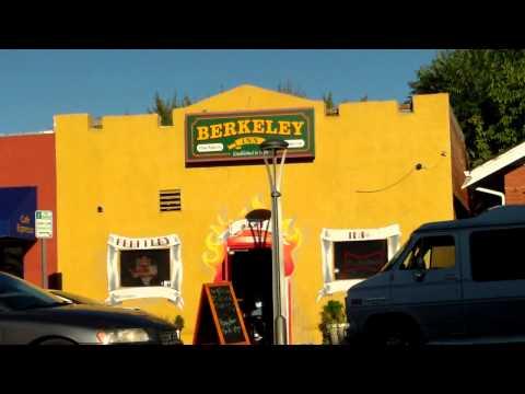 Berkeley Inn  ~ Tennyson Street ~ Denver, Colorado