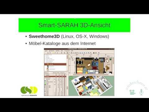 Smart-SARAH