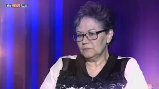 نائلة السيليني: أرفض مصطلح الربيع العربي وما نعيشه في تونس هو شهيلي الإسلام السياسي